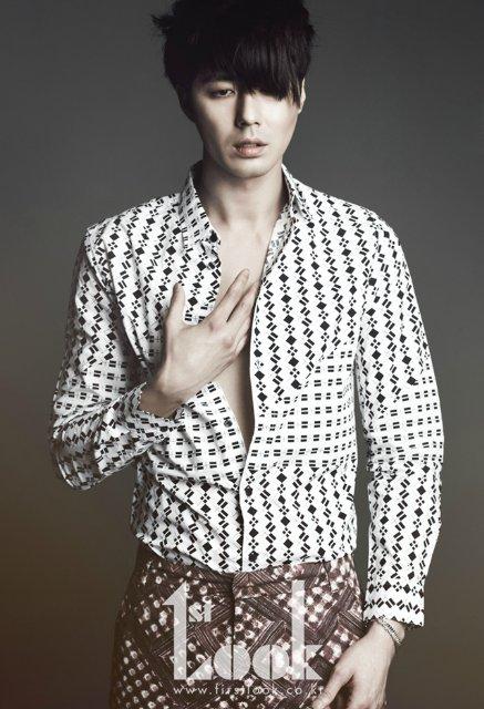 Jo In Sung / Чо Ин Сон 061933c42da8