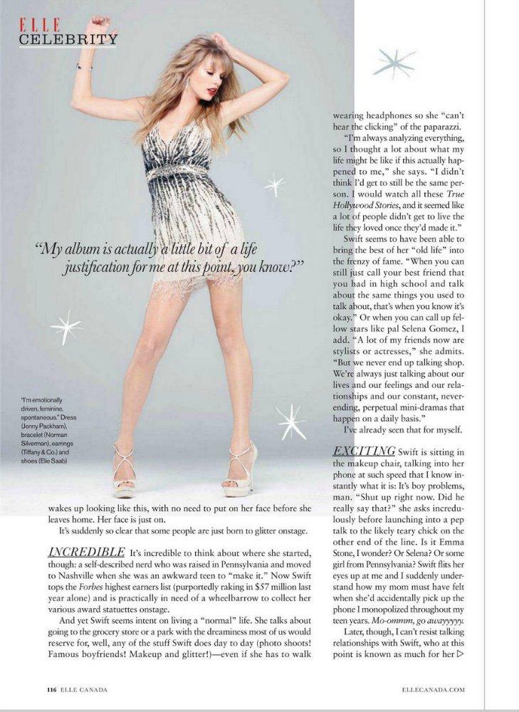 Taylor Swift / Тэйлор Свифт - Страница 4 0a9eef962225