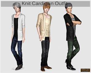 Повседневная одежда (комплекты с брюками, шортами)   - Страница 3 E88d7fd947b2