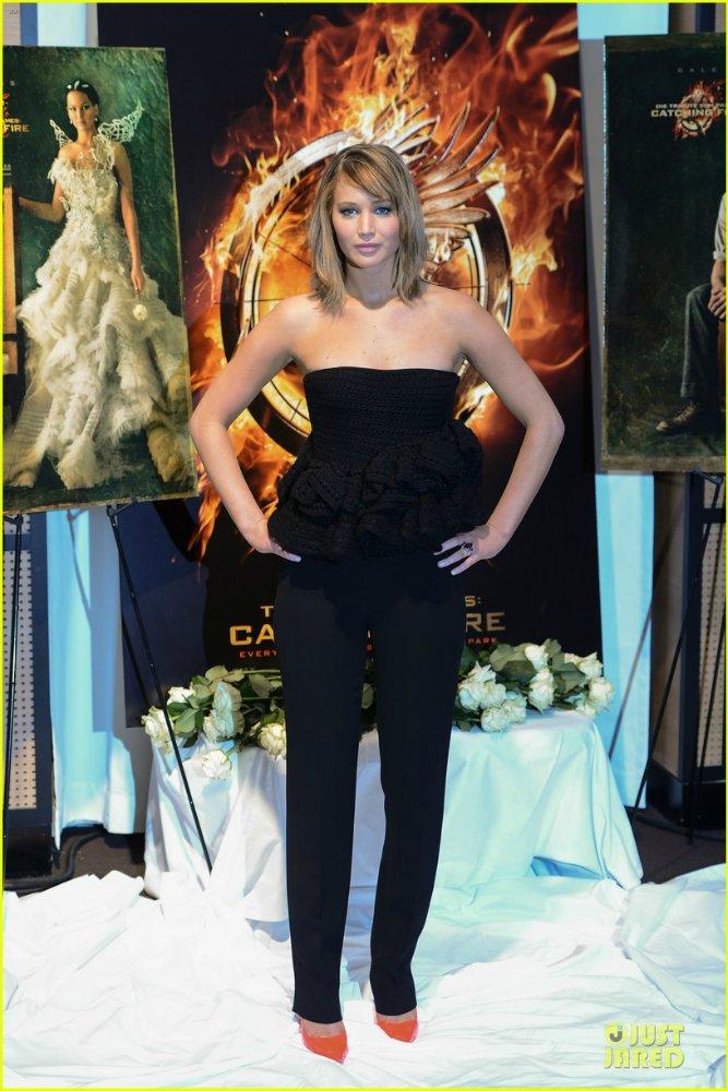 Jennifer Lawrence | Дженнифер Лоуренс Aa855a087044