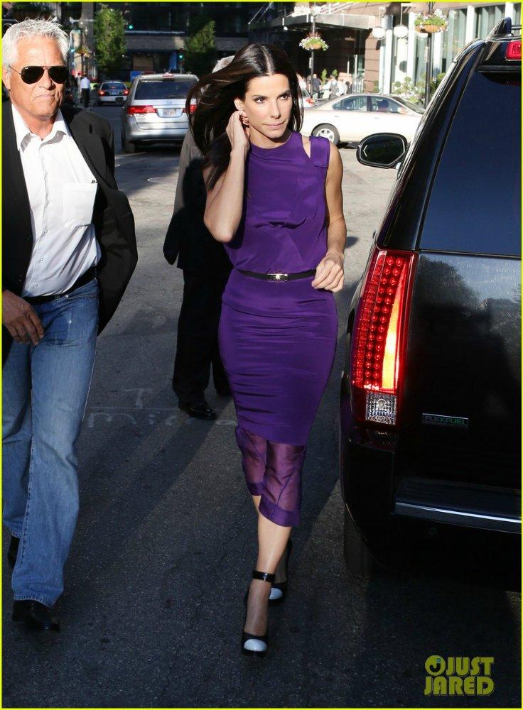 Sandra Bullock / Сандра Баллок - Страница 3 08dc0a78e863