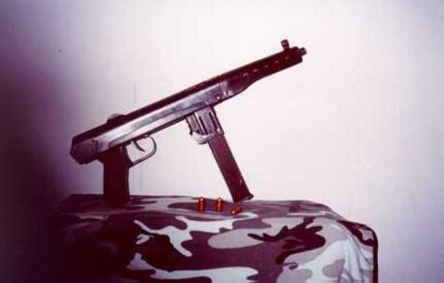 Магазин пистолет-пулемёта Судаева 333279065dce