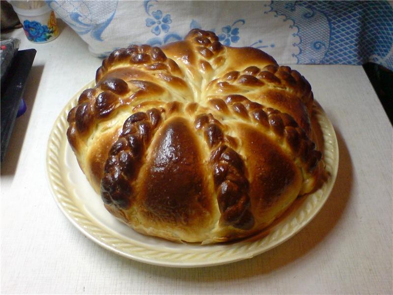Пироги и тортики - Страница 2 6ba4a4ca3898