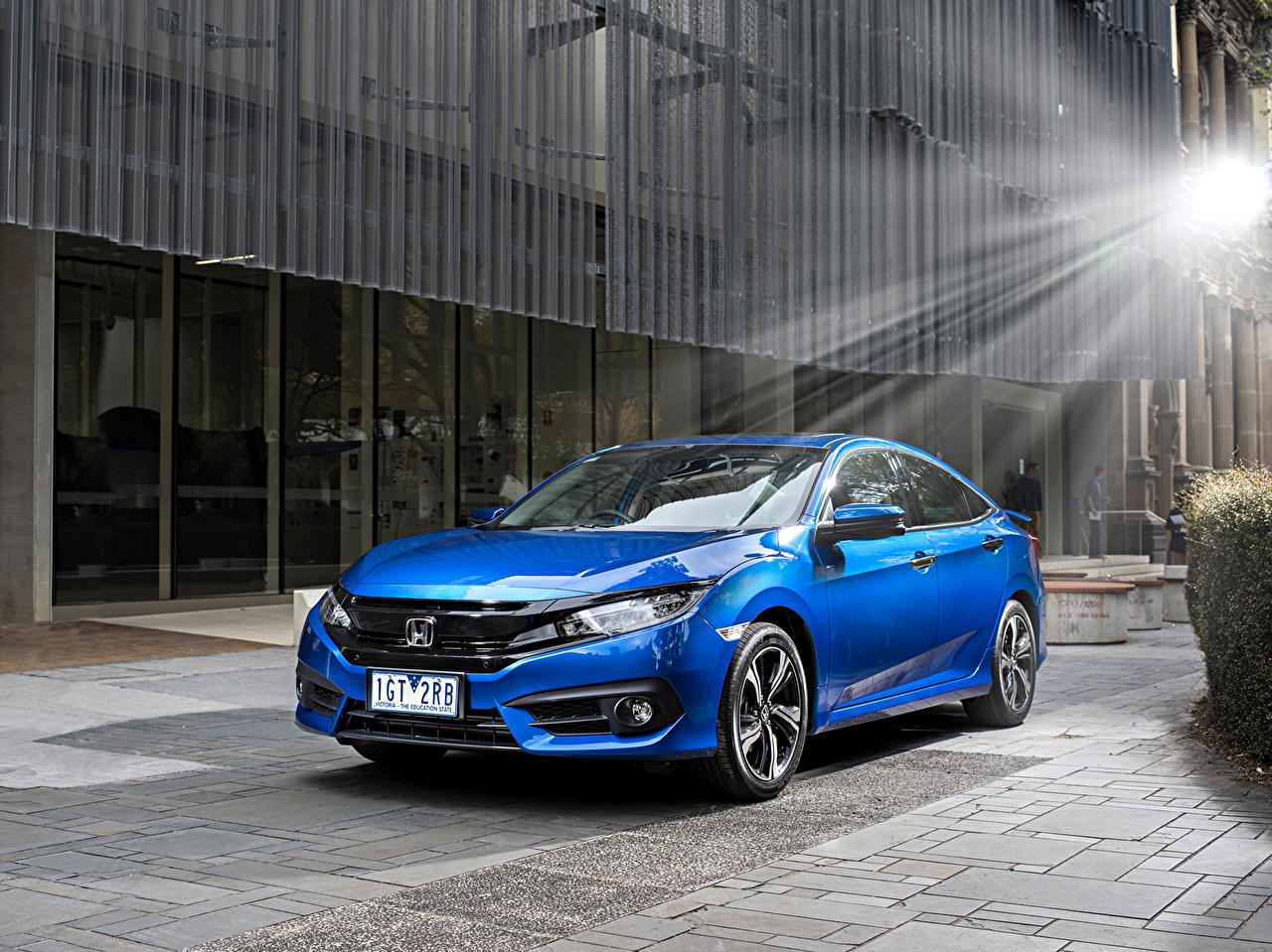 Kia Ceed Scoupe 1.6 CRDI preto - Página 10 Honda_2016_Civic_Sedan_495381