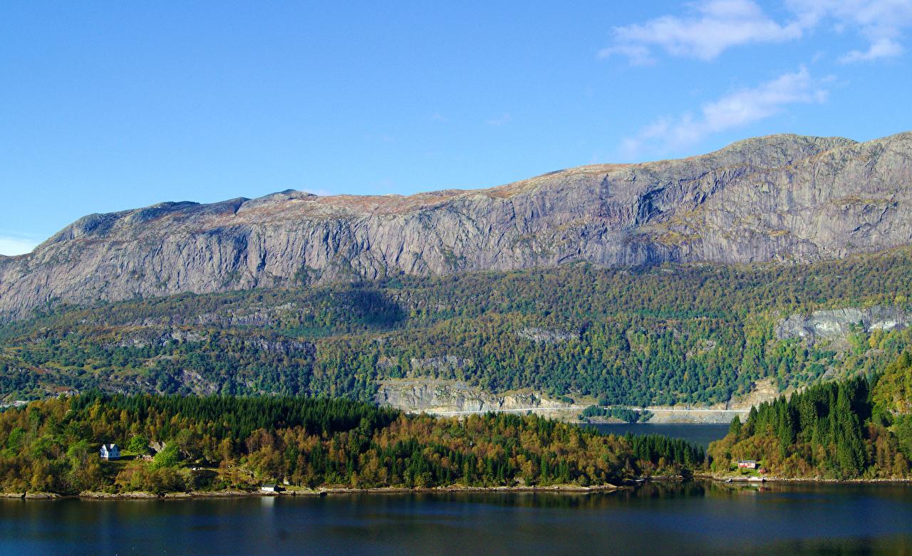 Роскошные пейзажи Норвегии - Страница 4 384262-svetik