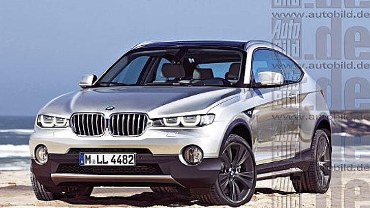 2017 - [BMW] X2 [F39] 2013-f26-bmw-x4-rendering-released-could-get-rwd-40605_1