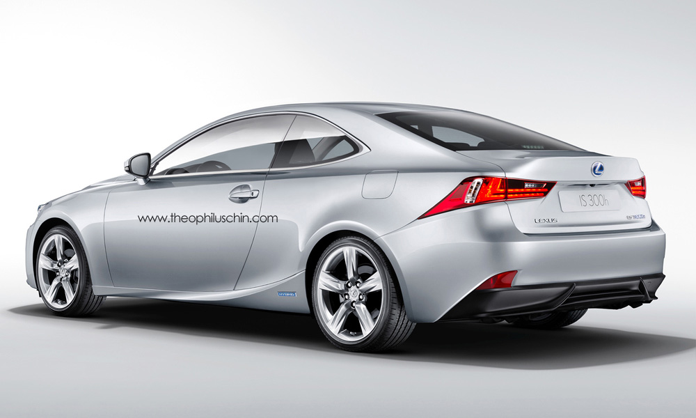 2014 - [Lexus] RC Coupé / RC-F All-new-lexus-is-coupe-rendering_1