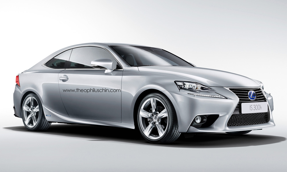 2014 - [Lexus] RC Coupé / RC-F All-new-lexus-is-coupe-rendering_2