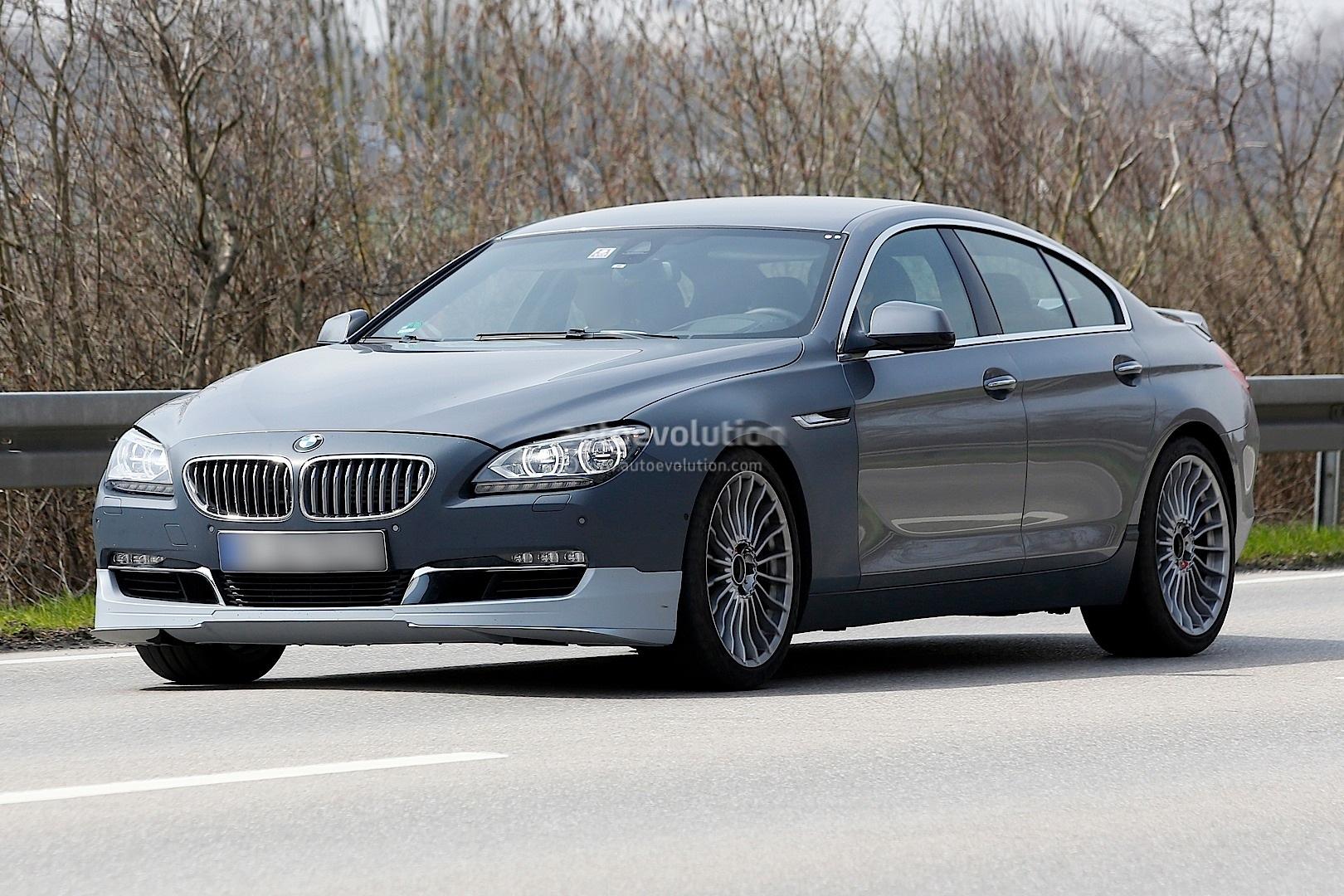 2012 - [BMW] Série 6 / M6 Gran Coupé [F06] - Page 10 Spyshots-alpina-b6-biturbo-gran-coupe_2