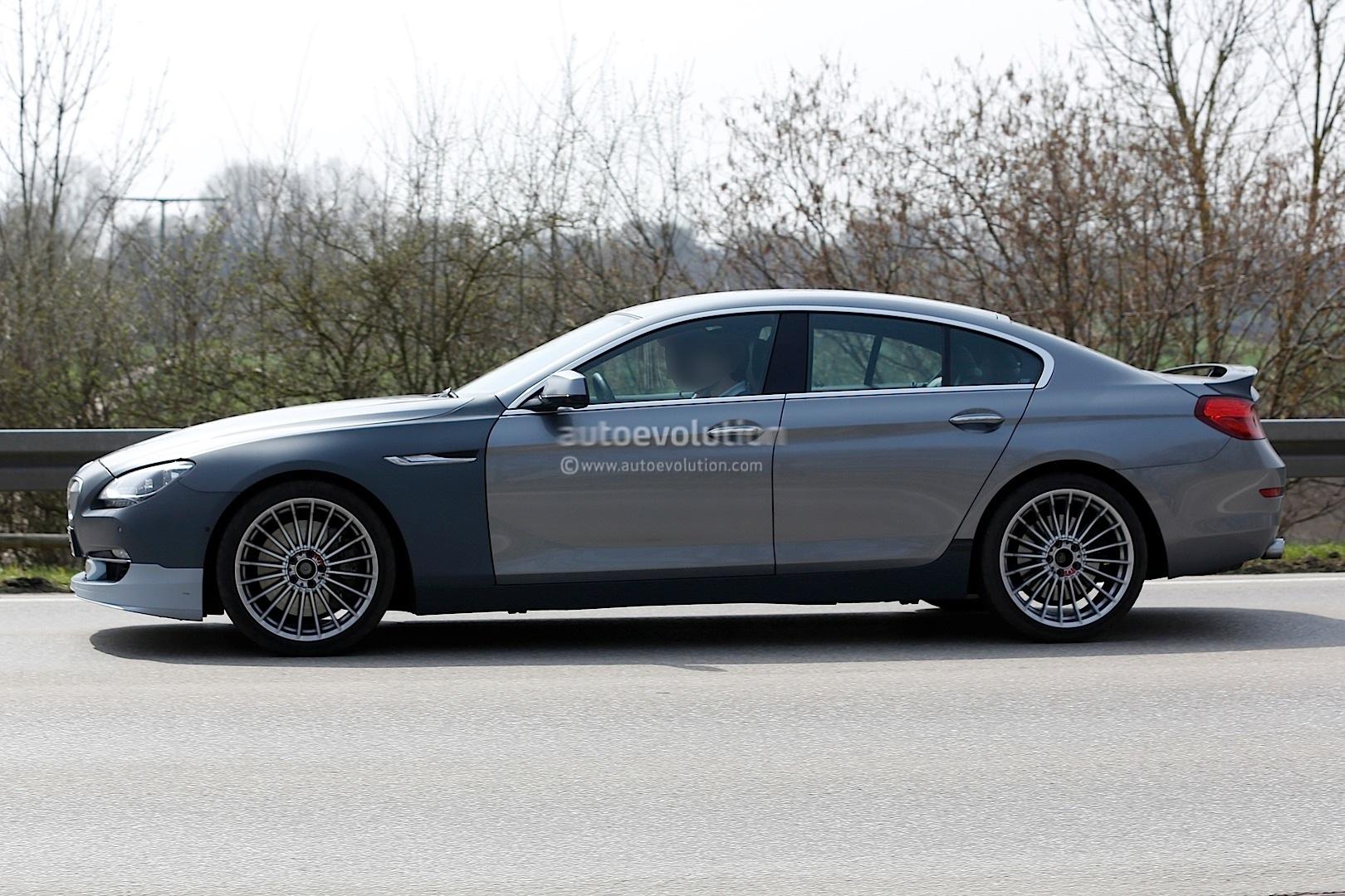 2012 - [BMW] Série 6 / M6 Gran Coupé [F06] - Page 10 Spyshots-alpina-b6-biturbo-gran-coupe_3
