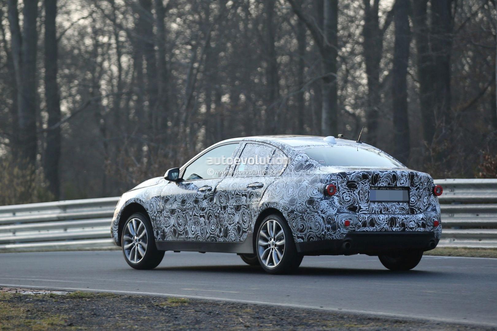 2016 - [BMW] Série 1 Sedan [F52] - Page 4 2016-bmw-f52-1-series-sedan-spotted-testing-fwd-platform-on-nurburgring-photo-gallery_6