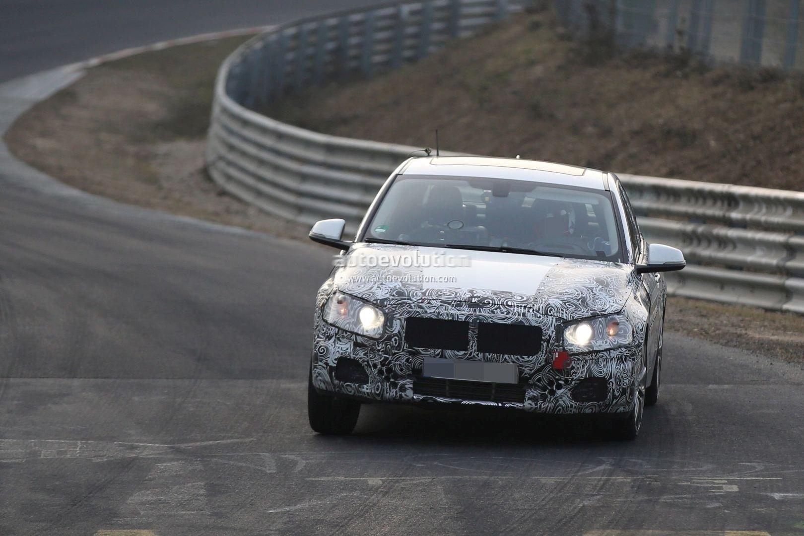 2016 - [BMW] Série 1 Sedan [F52] - Page 4 2016-bmw-f52-1-series-sedan-spotted-testing-fwd-platform-on-nurburgring-photo-gallery_8