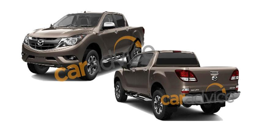 2015 - [Mazda] BT-50 restylé 2016-mazda-bt-50-facelift-unveiled-in-patent-images-photo-gallery_1