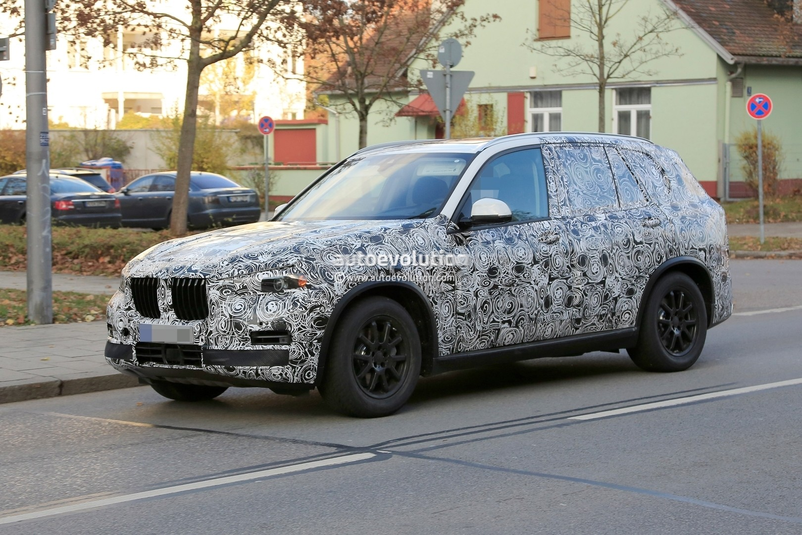 2018 - [BMW] X5 IV [G05] - Page 2 2018-bmw-x5-pre-production-prototype-first-spyshtos-reveal-huge-kidney-grilles_12