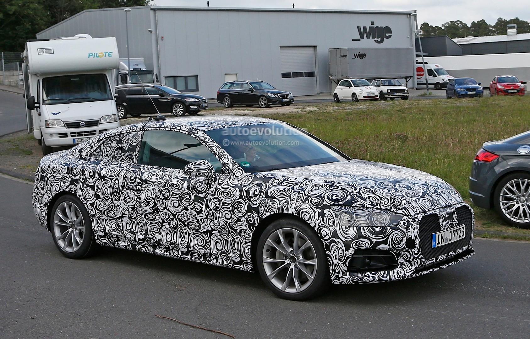 2016 - [Audi] A5 Coupé, Cabriolet et Sportback - Page 2 All-new-2017-audi-a5-coupe-first-spy-photos-show-evolutionary-design_3