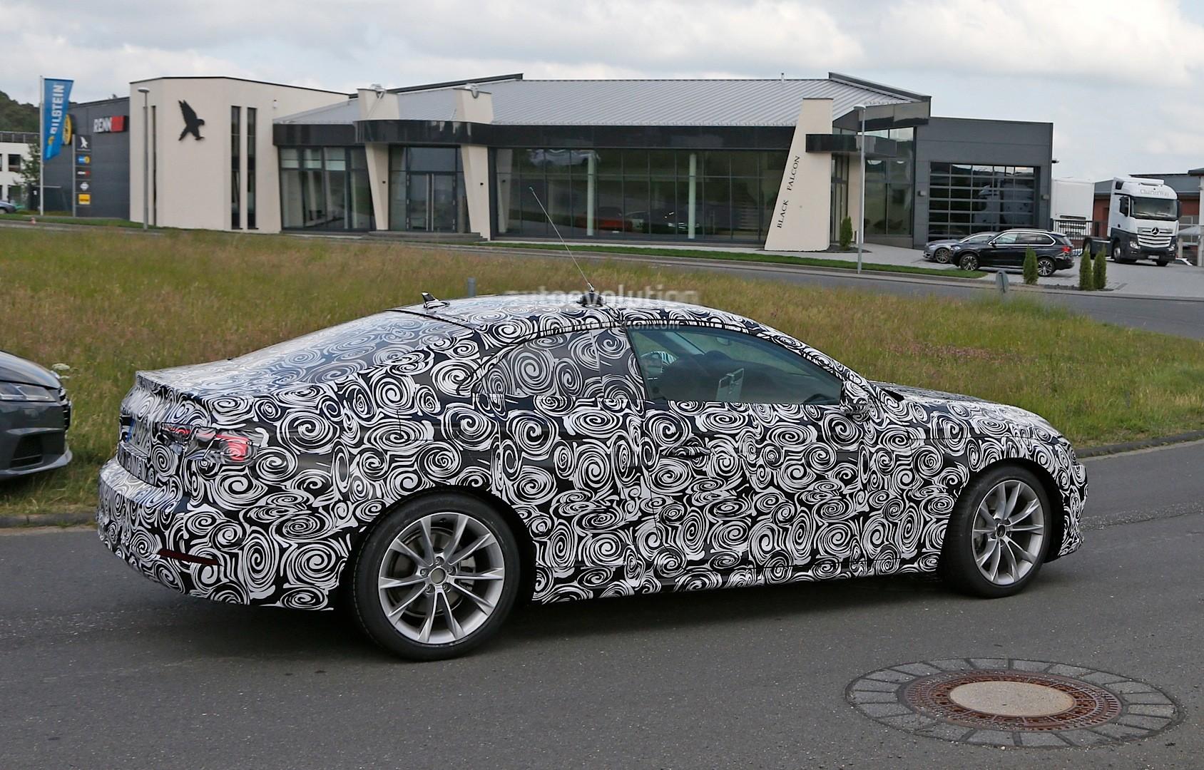 2016 - [Audi] A5 Coupé, Cabriolet et Sportback - Page 2 All-new-2017-audi-a5-coupe-first-spy-photos-show-evolutionary-design_6