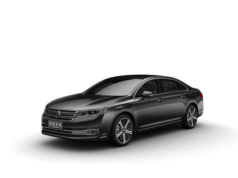 2016 - [Citroën] C6 II Chine (X81) - Page 6 Dongfeng-number-1-looks-like-a-passat-is-based-on-the-peugeot-508_1