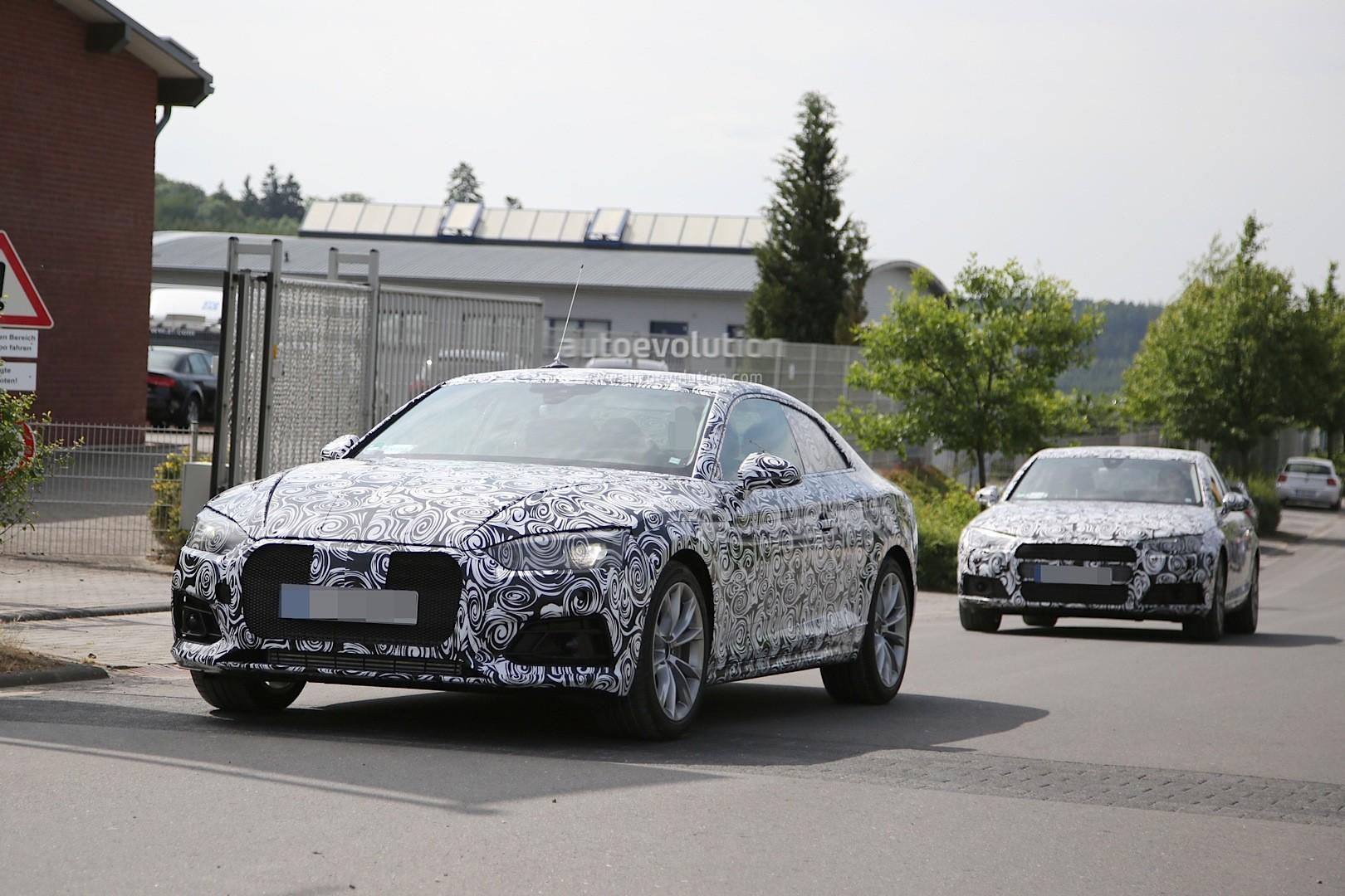2016 - [Audi] A5 Coupé, Cabriolet et Sportback - Page 3 Spyshots-2017-audi-a5-coupe-begins-nurburgring-testing_17