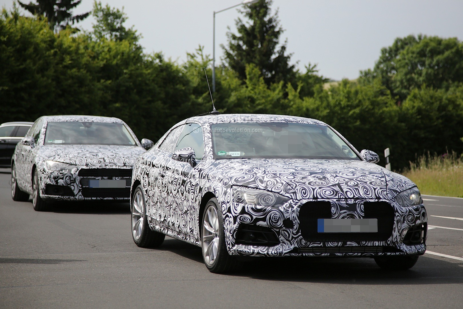 2016 - [Audi] A5 Coupé, Cabriolet et Sportback - Page 3 Spyshots-2017-audi-a5-coupe-begins-nurburgring-testing_24