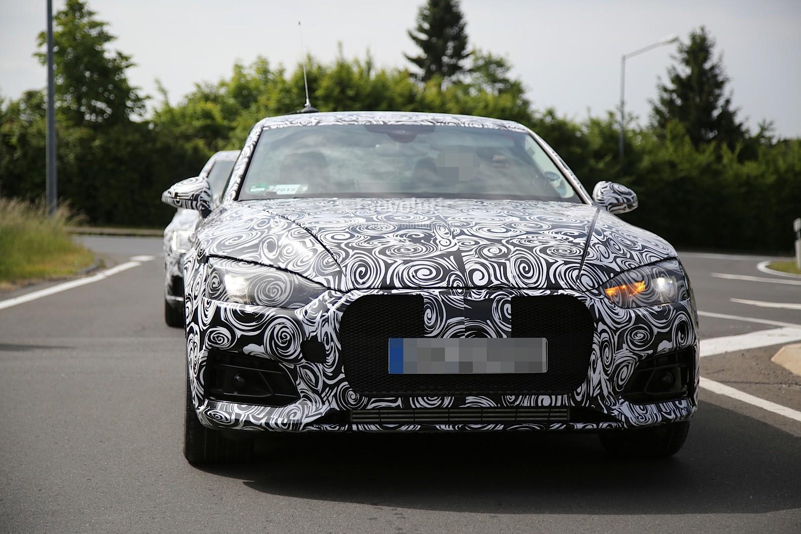 2016 - [Audi] A5 Coupé, Cabriolet et Sportback - Page 3 Spyshots-2017-audi-a5-coupe-begins-nurburgring-testing_25