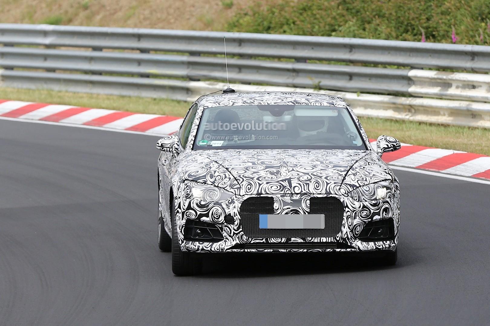 2016 - [Audi] A5 Coupé, Cabriolet et Sportback - Page 3 Spyshots-2017-audi-a5-coupe-begins-nurburgring-testing_9
