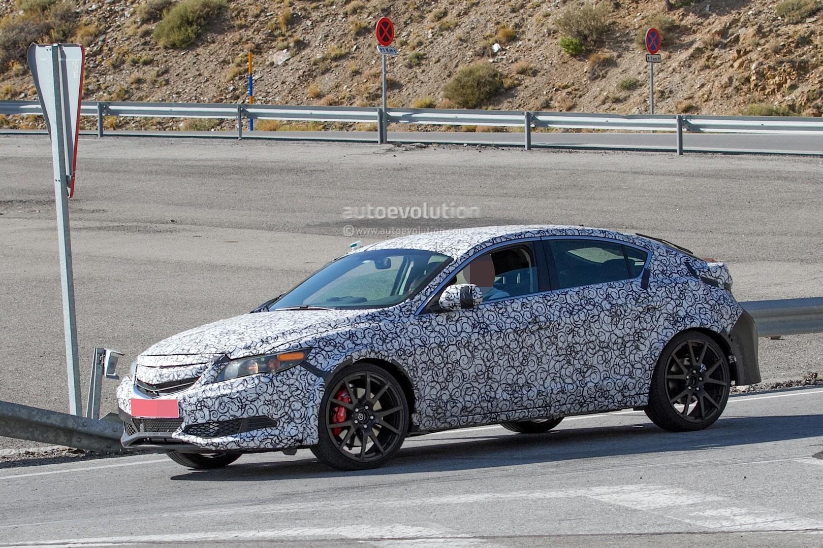 2017 - [Honda] Civic Hatchback [X] Spyshots-2017-civic-type-r-sedan-spied-with-ferrari-like-exhaust-in-the-us_7