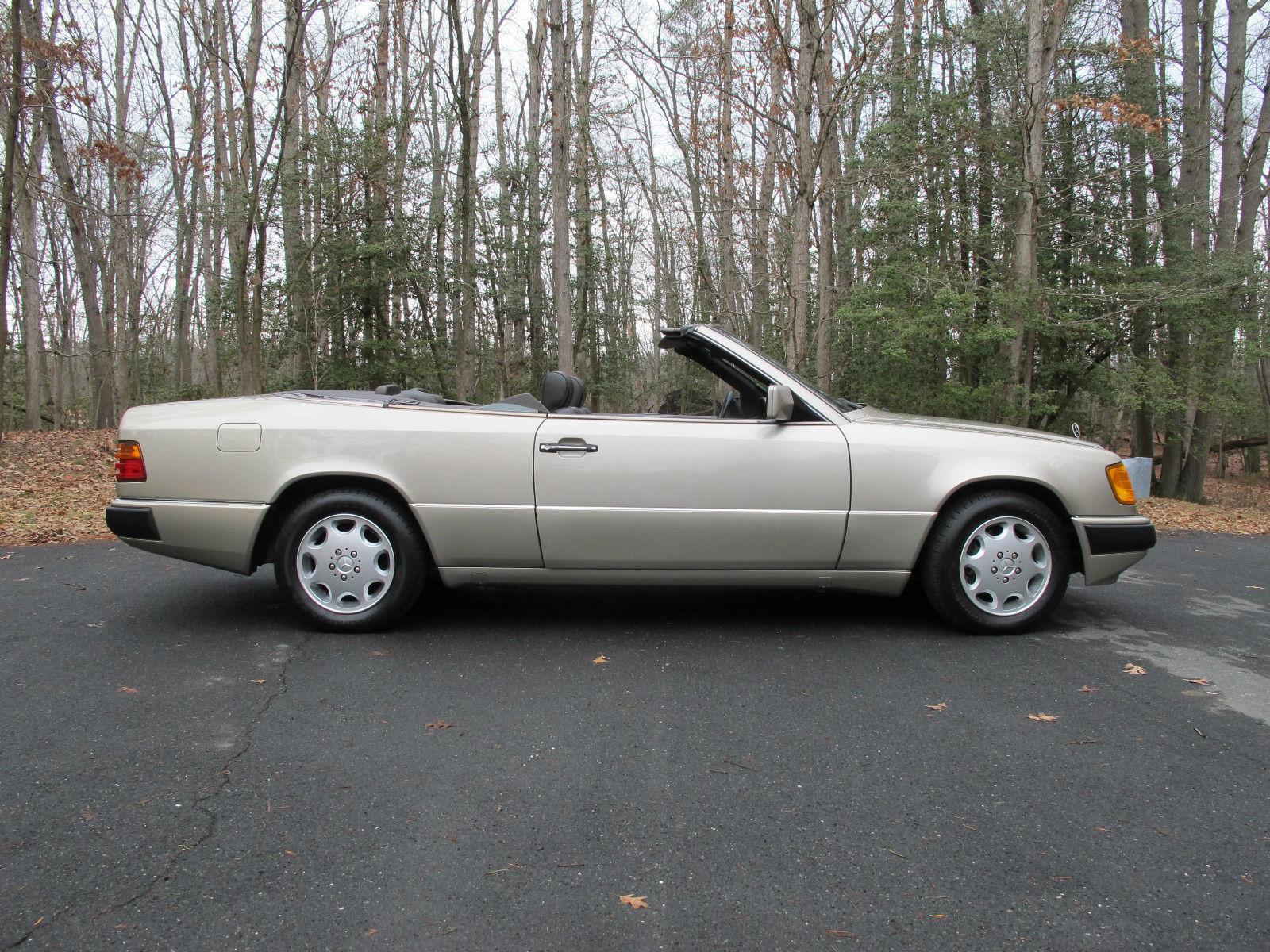 "A124 de ""A Firma"" está a venda no Ebay Tom-cruise-s-300-ce-cabriolet-from-the-firm-is-for-sale-photo-gallery_2"