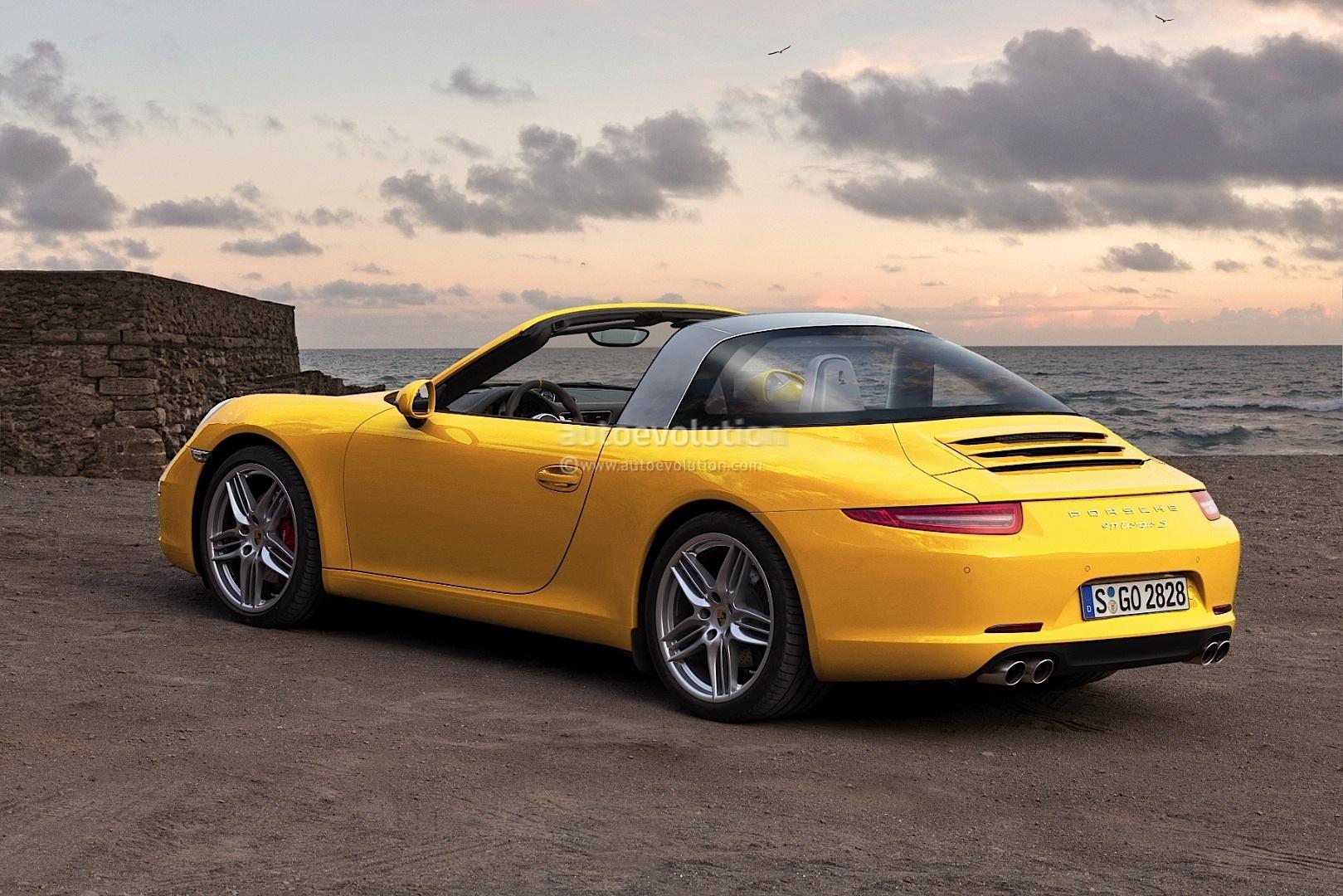 991 Targa Porsche-911-991-targa-rendered-into-reality-51515_1