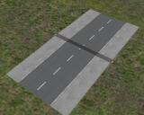 Bahnübergang 11m (Seeburger Straße) / Die OAT hat den Bahnübergang mit 90 von 100 Punkten bewertet (!!). 6z9hgn44