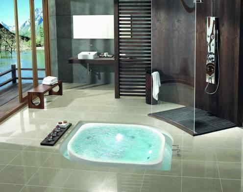 Das Badezimmer B2t5q8t2