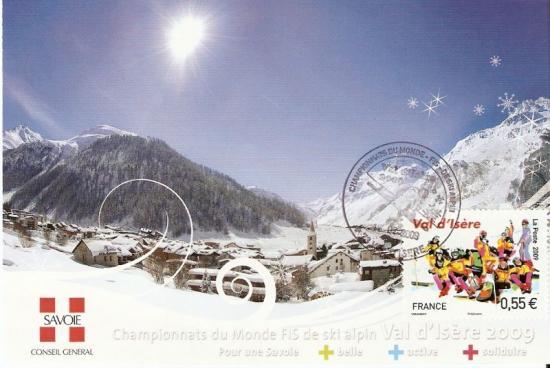 Site référence en terme de collection des Cartes Postales Olympiques et Sportives 322524cmval-46-jpg