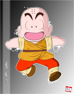 [MANGA/ANIME] Dragon Ball 83505800krilin-colorised-version-by-dadoux-jpg