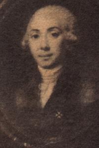 Biographie de François Augustin Reynier De Jarjayes Portraitjarjayesqw6