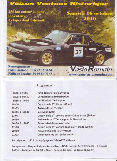Vaison Ventoux Historique Team_jpeg