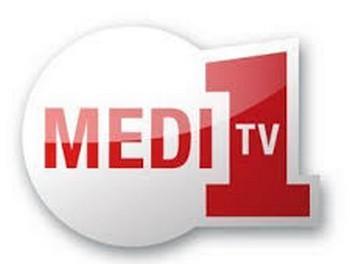 """الإمارتيون يستحوذون على """"ميدي 1 تيفي"""" MEDI_1_TV_224675064"""
