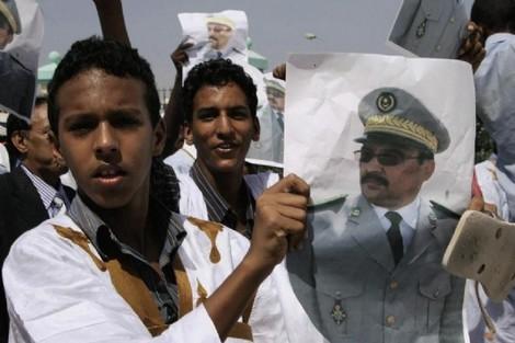 ويكيليكس: الرئيس الموريتاني محمّد ولد عبد العزيز.. مغربي Abdelazizmaur_886637247