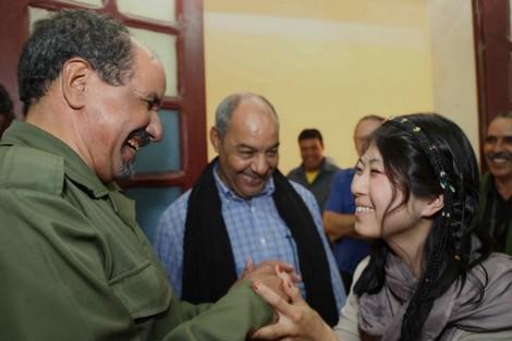 زعيم البوليساريو: نفتقر للإمكانيات من أجل الحرب مع المغرب Abdelazizpoliza_471585935