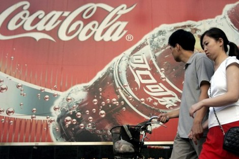 "باحثون صينيون: ""كوكاكولا"" تُسبِّبُ السرطان Cocacolachina_502083659"