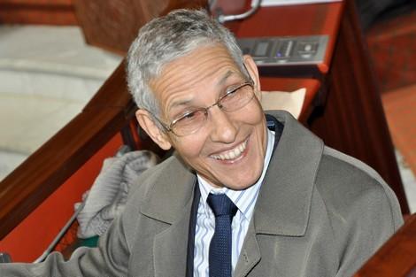وزير التعليم العالي: شهادة الماستر مجانية في الجامعات المغربية Daoudiamphpress_420577648