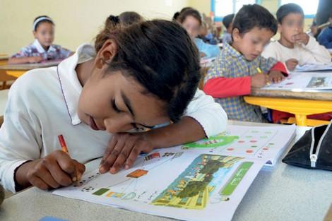 وزير التربية الوطنية: 5934 إطارا تربويّا سيلتحقون بأسلاك التدريس في شتنبر Ecolemarocnew_289273817