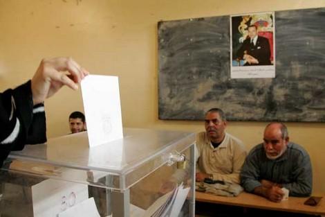 انتخابات 25 نونبر: أربعة مفاتيح للفهم Election25nov_453666569