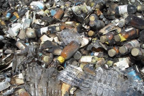 مصالح وزارة الصحة تتسبب في فضيحة بيئية بكلميم Guelmimnew1_929271693