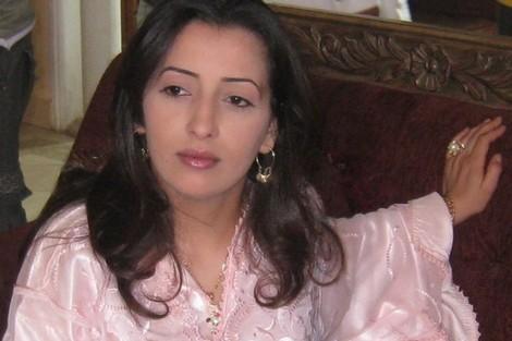 إلهام وعزيز: ينبغي تبسيط اللهجة المغربية كي تصل المشاهدين الآخرين Ilhamouaziz_715362433