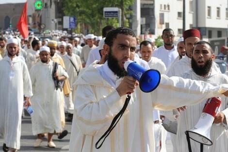 أزيد من نصف مليار درهم لتحسين الوضعية الحالية لأئمة المساجد Imamstoufik_826512470
