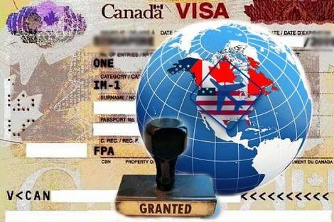 كيبك تعدل قوانين الهجرة والمغاربيون أبرز المتضررين Immigrationca_449507009