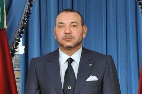 نيوزويك: الملك محمد السادس نجا بنظامه من رياح التغيير العاتية Newm6_441803491
