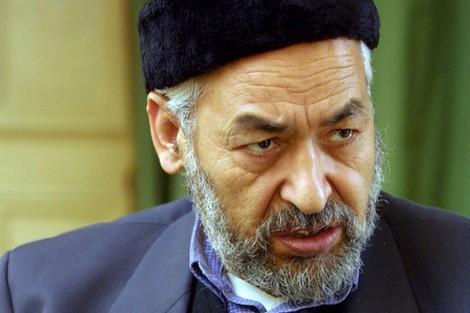 الغنوشي في تونس قبل 20 سنة من قطف ثورة الياسمين Rashedghanouchi_316411922