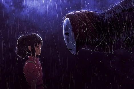 NEW-AGE ||معنى الإبْداع و التَطَوُّر ! [ Studio Ghibili ] Chihiro_186850719
