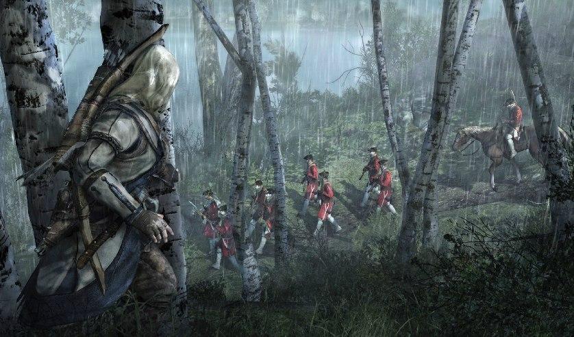 The Official Assassin's Creed Thread 81a6b0b012afb1b5ba6d81d1fac844d6