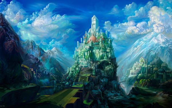 Замок лорда Кь'елльдэна - Страница 2 3276cf300c06c734125c27eab34dcb26